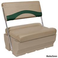 Toonmate Premium Flip-Flop Seat w/Mocha Base