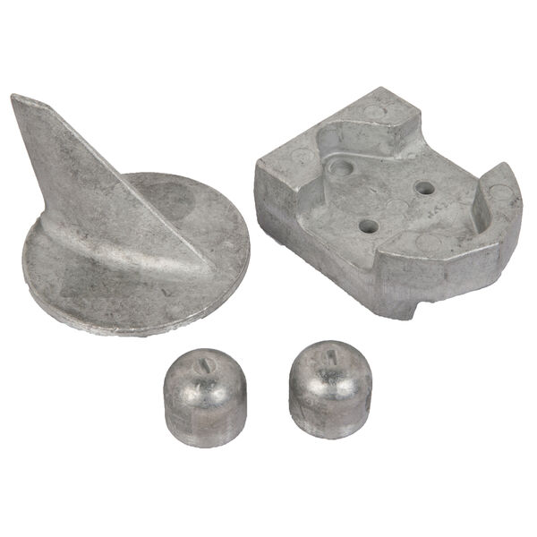 Sierra Zinc Anode Kit For Mercury Marine Engine, Sierra Part #18-6150Z