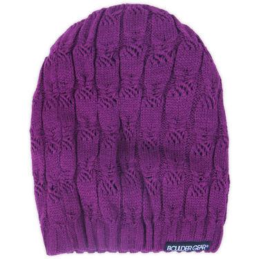 Boulder Gear Women's Toasty Knit Beanie