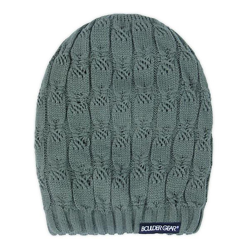 Boulder Gear Women's Toasty Knit Beanie image number 4