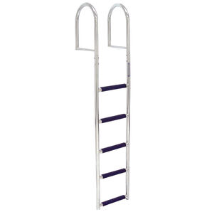Dockmate Stainless Steel 5-Step Dock Ladder
