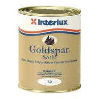 Goldspar Satin Interior Varnish