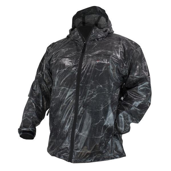 Compass360 Men's Ultra-Pak Rain Jacket