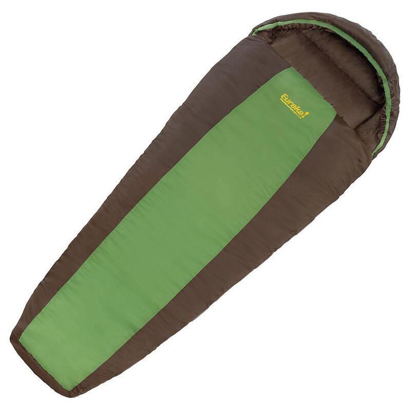 Eureka! Grasshopper 30°F Kid's Sleeping Bag image number 1