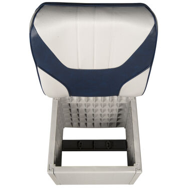 """Overton's Deluxe Jump Seat with 10"""" Base"""