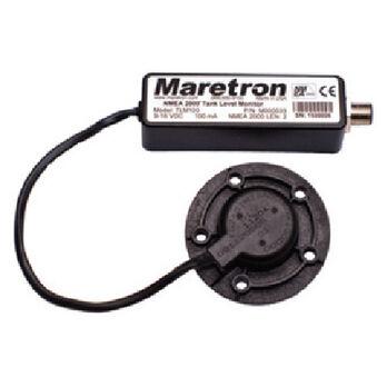 "Maretron TLM100 - Tank Level Monitor (40""D max) for NMEA 2000 Network"