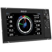 """B&G Zeus 3 9"""" Multifunction Display With Insight Charts"""