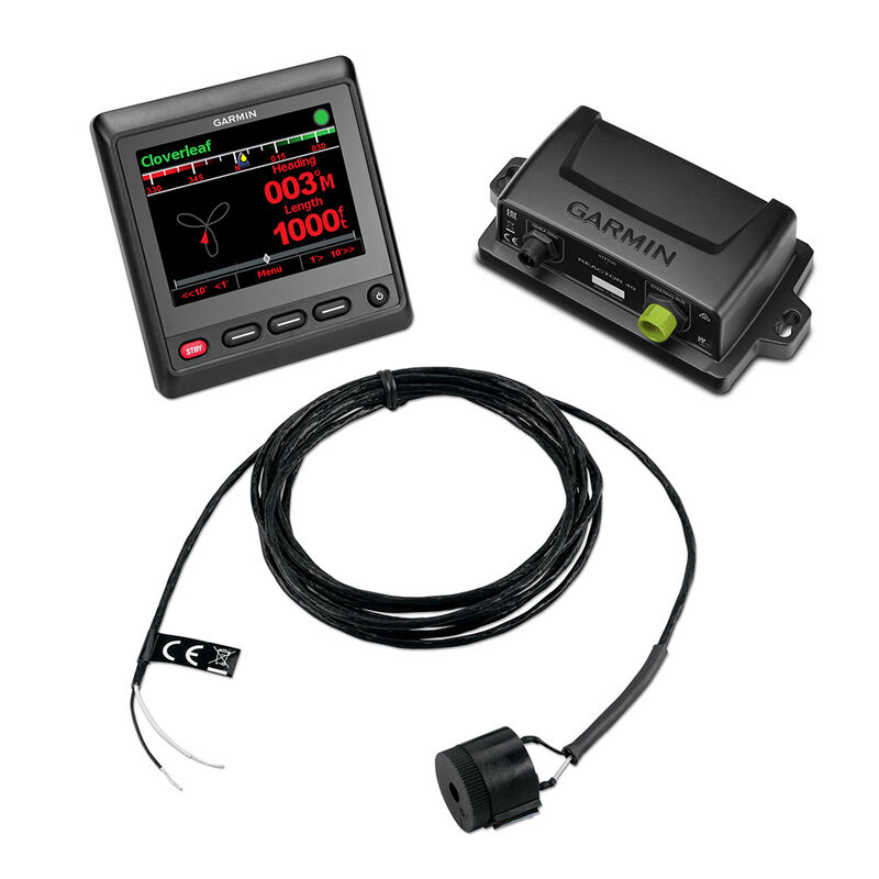 Garmin Reactor 40 Steer-By-Wire Autopilot Standard Core Pack image number 1