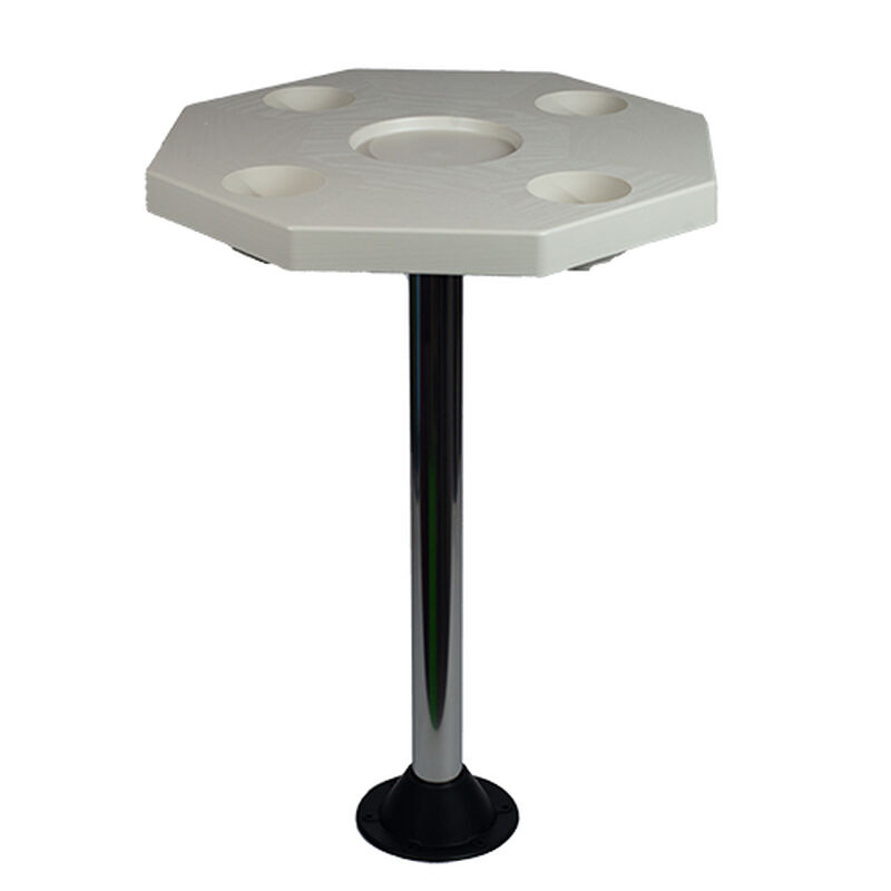 """DetMar Octagonal Table Top, 20"""" - Table Top ONLY image number 1"""