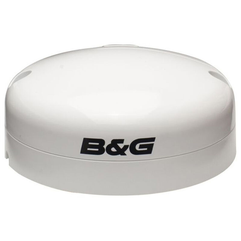 B&G ZG100 GPS Antenna With Built-In Rate Compass image number 1