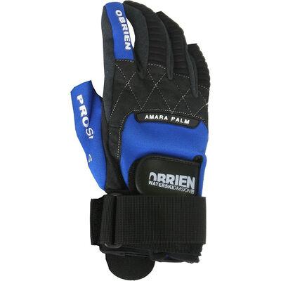 O'Brien Pro Skin 3/4 Waterski Gloves
