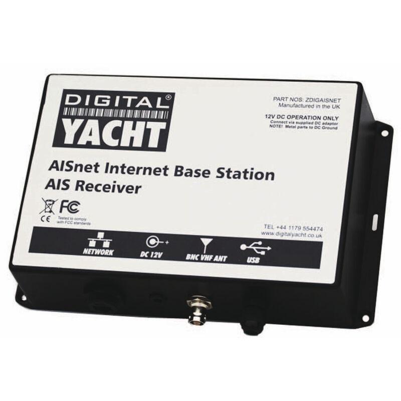 Digital Yacht AISnet AIS Base Station image number 1