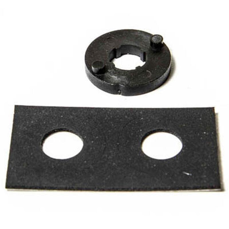 Sierra Anti-Rotation Collar, Sierra Part #MP78960 image number 1