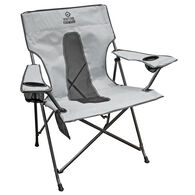 Venture Forward Deluxe Tension Chair, Gray