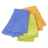 Microfiber Cleaning Cloths, 3-pack