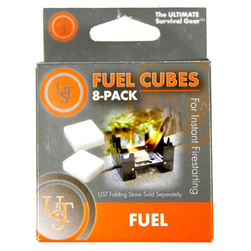 Ultimate Survival Technologies Fuel Cubes image number 1