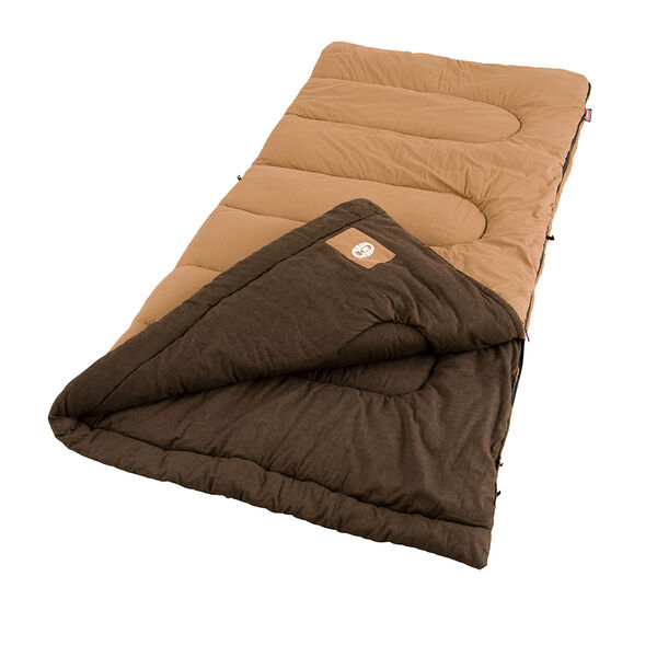 Coleman Dunnock Cold Weather Sleeping Bag