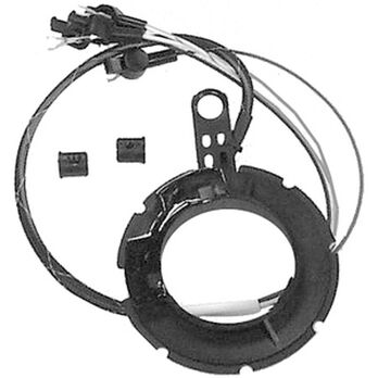 CDI Mercury Trigger For 4-Cylinder Engine, Replaces 73372A1, 73410A1, 76681A1