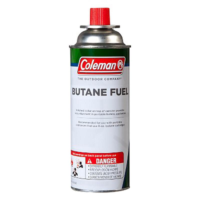 Coleman Butane Fuel Cylinder image number 1