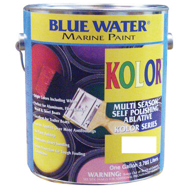 Blue Water Kolor 45, Gallon