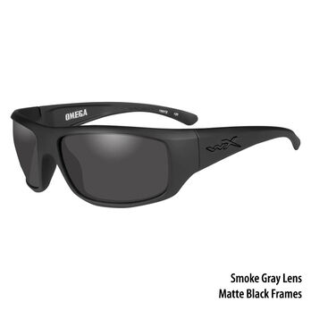 Wiley X Omega Black Ops Sunglasses