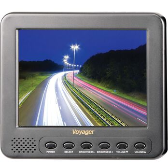 """Voyager 5.6"""" Color LCD Monitor"""