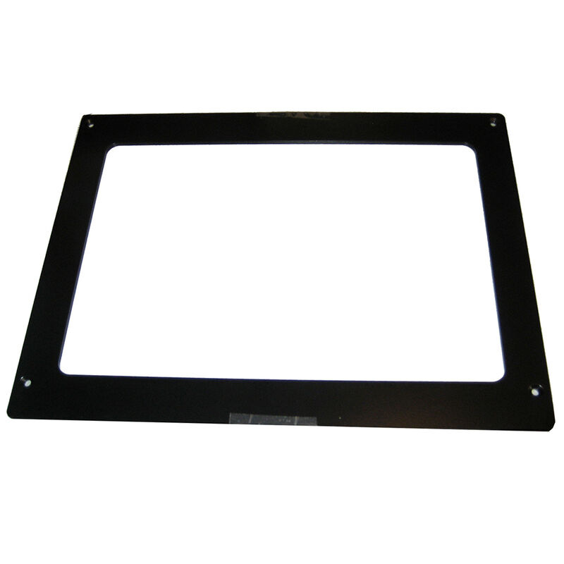 Raymarine Axiom 12 Adapter Plate for C120/E120 Classic MFDs image number 1