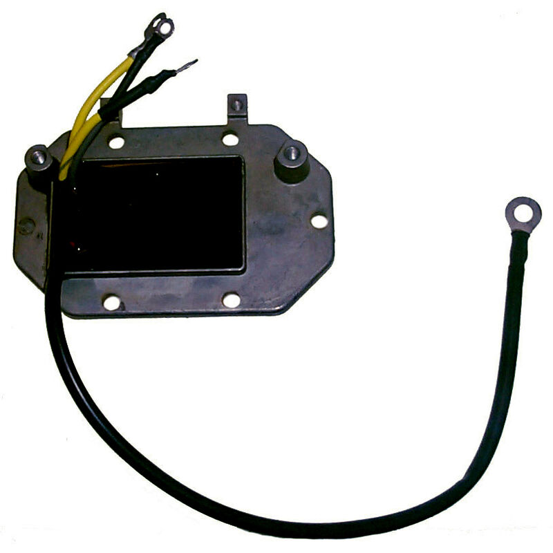 Sierra Regulator/Rectifier For OMC Engine, Sierra Part #18-5832 image number 1