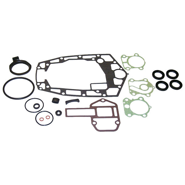 Sierra Gear Housing Seal Kit For Yamaha Engine, Sierra Part #18-0021