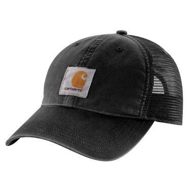 Carhartt Men's Buffalo Mesh-Back Cap