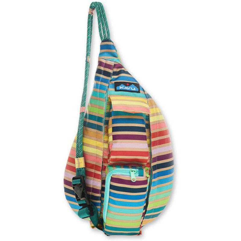 KAVU Mini Rope Sling Pack image number 3
