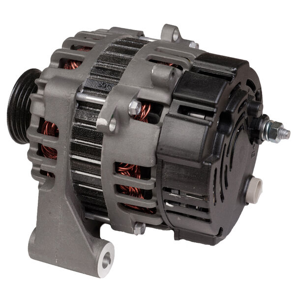 Sierra Alternator For Volvo Engine, Sierra Part #18-5882