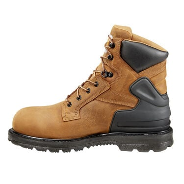 Carhartt Men's 6'' Waterproof Safety-Toe Work Boot