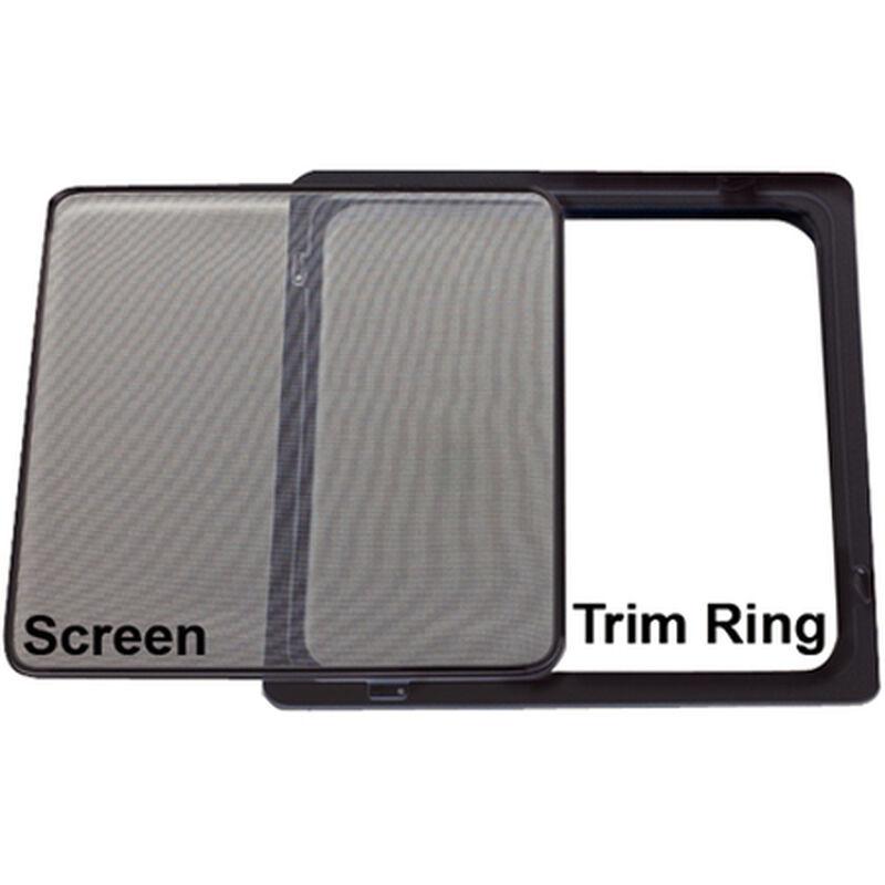 Bomar Hatch Trim Ring Only image number 1