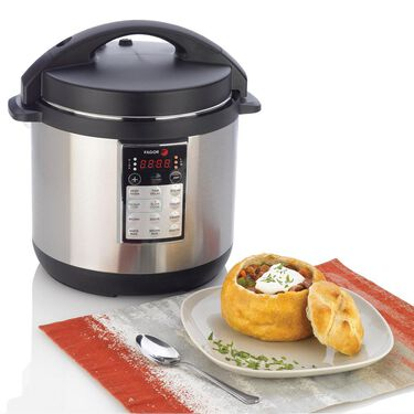 Fagor Lux 4-Quart Multi-Cooker