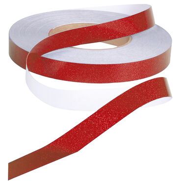 """Ultra Metallic Boat Stripes, 2"""" X 24' Roll"""