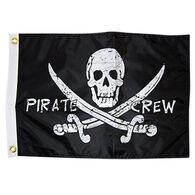 "Pirate Crew, 12"" x 18"""