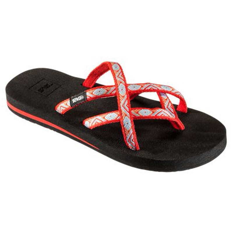 Teva Women's Olowahu Sandal image number 1