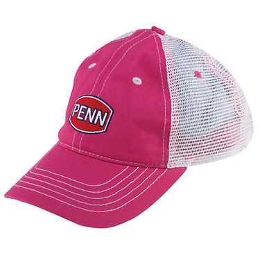 Penn Logo Ballcap