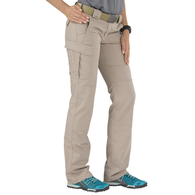 5.11 Tactical Women's Stryke Pant image number 5