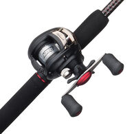 Ugly Stik GX2 Low-Profile Baitcast Combo