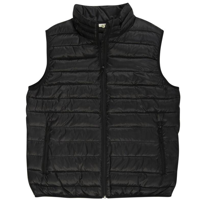 Ultimate Terrain Men's Isles Puffer Vest image number 5