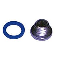 Sierra Drain Screws For Mercury Engine, Pack of 50, Sierra Part #18-22441-9