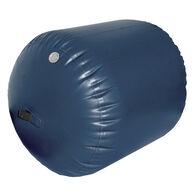 "Super Duty Inflatable Yacht Fenders, Navy (36""D x 48""L)"