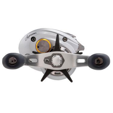 Pflueger Supreme Low-Profile Baitcast Reel