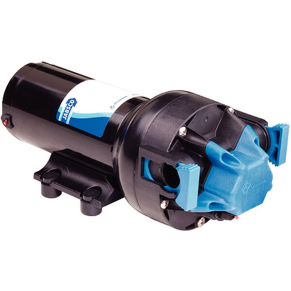 Jabsco 12V Par-Max Plus Automatic Water Pressure Pump, 4.0 GPM
