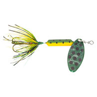 Worden's Rooster Tail, 3/8 oz.