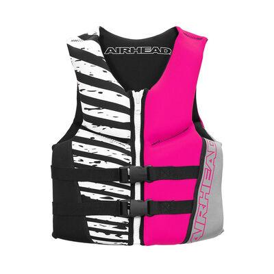 Airhead Women's Wicked Neolite Kwik-Dry Life Vest