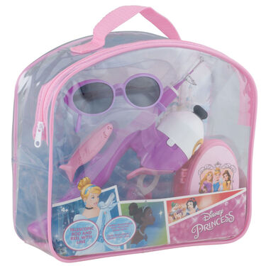Shakespeare Disney Princess Backpack Kit with Telescopic Rod