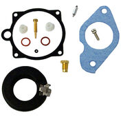 Sierra Carburetor Kit For Mercury Marine/Yamaha Engine, Sierra Part #18-7770